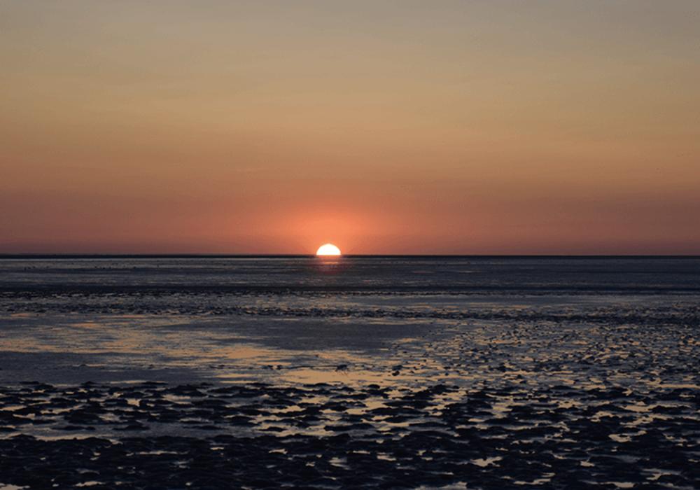 Coucher-Soleil-Baie